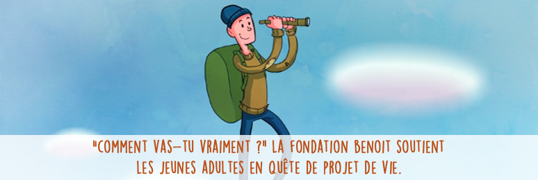 Fondation Benoit